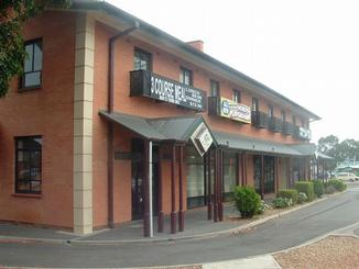 Rose  Crown Hotel - Accommodation Port Macquarie