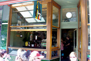 Gypsy Bar - Accommodation Port Macquarie