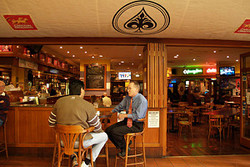 Aces Bar and Bistro - Accommodation Port Macquarie