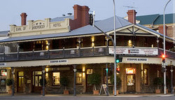 Coopers Alehouse at the Earl - Accommodation Port Macquarie
