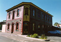 Earl of Leicester Hotel - Accommodation Port Macquarie