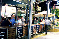 Luxe Resturant  Wine Bar - Accommodation Port Macquarie