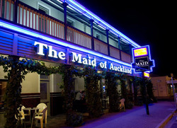Maid of Auckland Hotel - Accommodation Port Macquarie