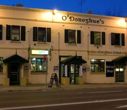 O'Donoghue's Irish Pub - Accommodation Port Macquarie