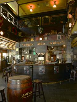 MJ Finnegans Irish Pub - Accommodation Port Macquarie