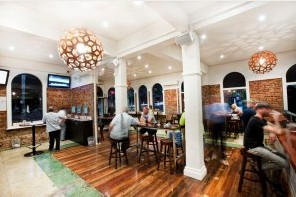 The Jubilee Hotel - Accommodation Port Macquarie
