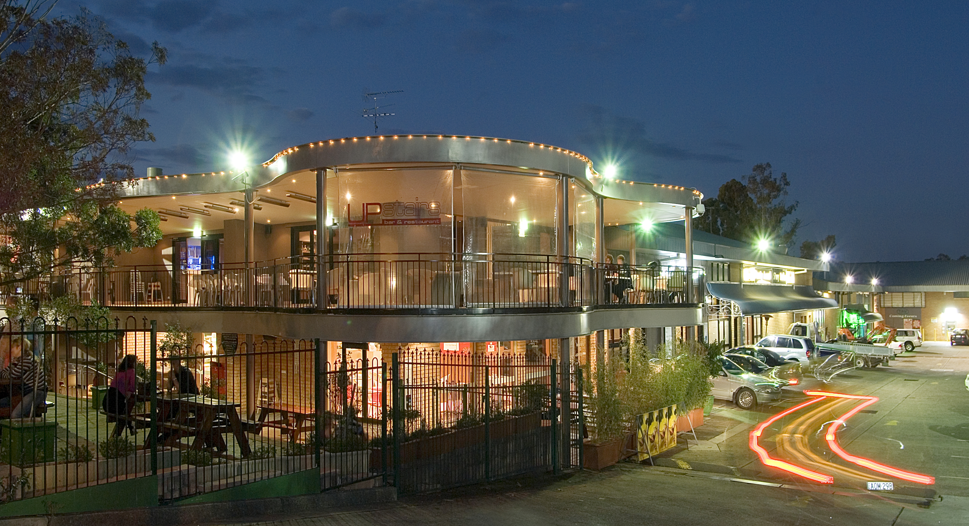 Castle Hill Tavern - Accommodation Port Macquarie