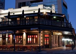 Griffins Head Hotel - Accommodation Port Macquarie