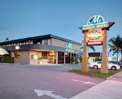 Marion Hotel - Accommodation Port Macquarie