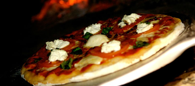 Olivo Woodfired Pizza  Pasta - Accommodation Port Macquarie