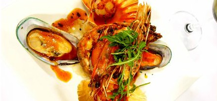 Lively Catch Seafood Restaurant - Accommodation Port Macquarie