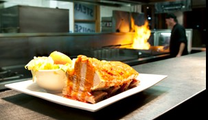 Railway Hotel Steak House - Accommodation Port Macquarie