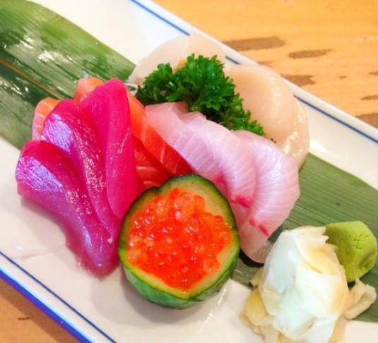Sakana Sushi Bar - Accommodation Port Macquarie