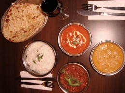 Masala Indian Cuisine Mackay - Accommodation Port Macquarie