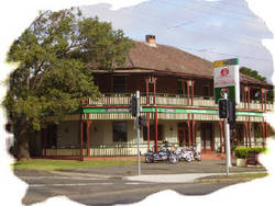 Appin Hotel - Accommodation Port Macquarie