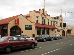 Cooley's Hotel - Accommodation Port Macquarie