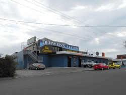 Derwent Tavern - Accommodation Port Macquarie