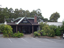 Fern Tree Tavern - Accommodation Port Macquarie