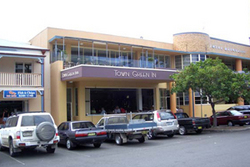 Town Green Inn - Accommodation Port Macquarie