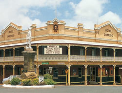 Heritage Hotel Motel - Accommodation Port Macquarie