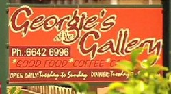 Georgies Cafe Restaurant - Accommodation Port Macquarie