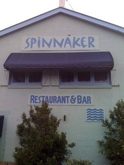 Spinnaker Restaurant and Bar - Accommodation Port Macquarie