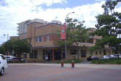 Port Macquarie Hotel - Accommodation Port Macquarie