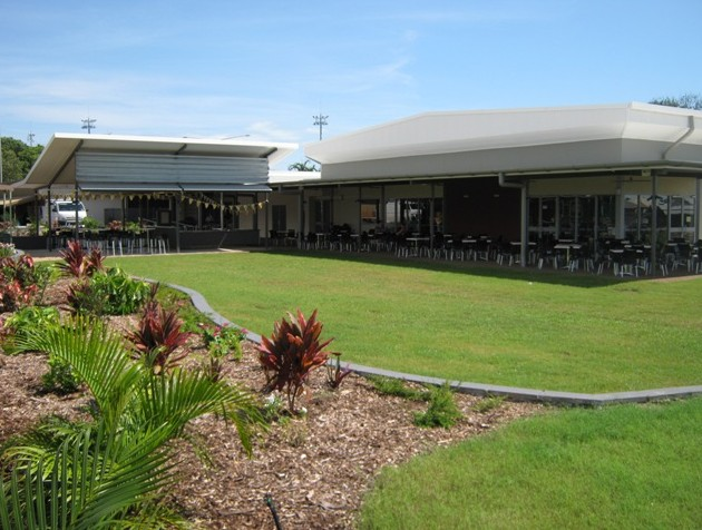 Tracy Village Social and Sports Club - Accommodation Port Macquarie