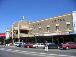 Ararat Hotel - Accommodation Port Macquarie