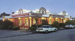 Newmarket Hotel Albury - Accommodation Port Macquarie