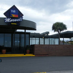 Morwell Hotel - Accommodation Port Macquarie