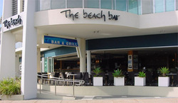 Cabarita Beach Bar  Grill - Accommodation Port Macquarie