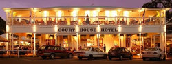 The Courthouse Hotel Port Douglas - Accommodation Port Macquarie