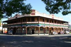 The Great Northern Hotel - Grafton - Accommodation Port Macquarie