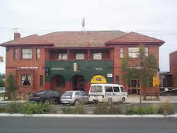 Commercial Hotel Hayfield - Accommodation Port Macquarie