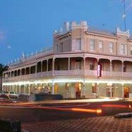 The Rose Hotel - Victoria Street Bar - Accommodation Port Macquarie