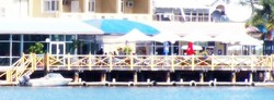 The Outrigger Bar - The Parade Hotel - Accommodation Port Macquarie
