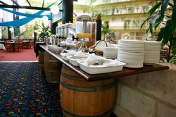 Alexanders Restaurant - Lord Forrest Hotel - Accommodation Port Macquarie