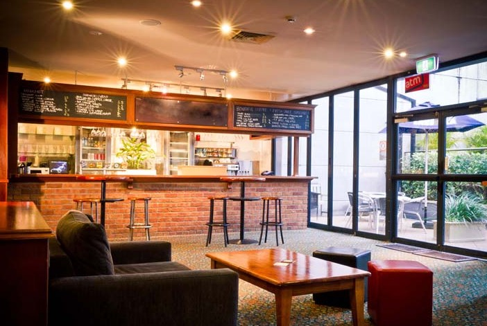 CBD Hotel Newcastle - Accommodation Port Macquarie