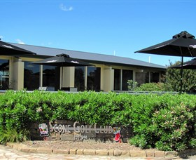 Scone Golf Club - Accommodation Port Macquarie