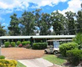 Sussex Inlet Golf Club - Accommodation Port Macquarie
