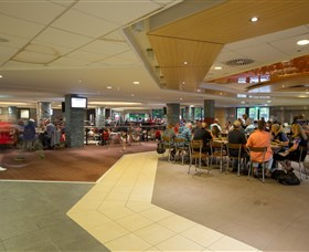 Ainslie Football And Social Club - Accommodation Port Macquarie
