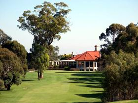 Mount Osmond Golf Club - Accommodation Port Macquarie