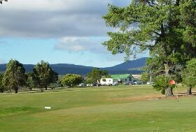 Colebrook Golf Club - Accommodation Port Macquarie