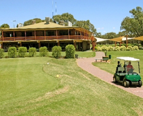 Coomealla Golf Club - Accommodation Port Macquarie