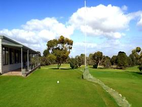 Keith Golf Club - Accommodation Port Macquarie