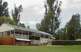 Capel Golf Club - Accommodation Port Macquarie