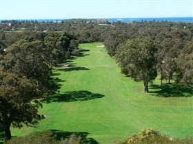 Victor Harbor Golf Club - Accommodation Port Macquarie