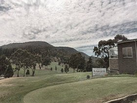 New Norfolk Golf Club - Accommodation Port Macquarie