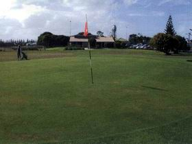 Port Macdonnell Golf Club - Accommodation Port Macquarie